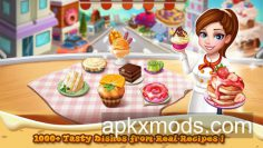 Rising Super Chef 2 v2.7.1 (Mod Money)
