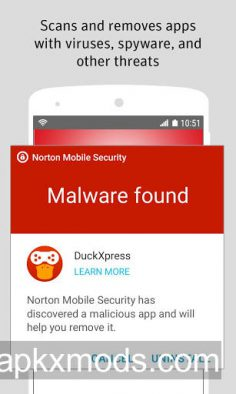 Norton Security and Antivirus Premium v4.3.1.4246 [Unlocked]