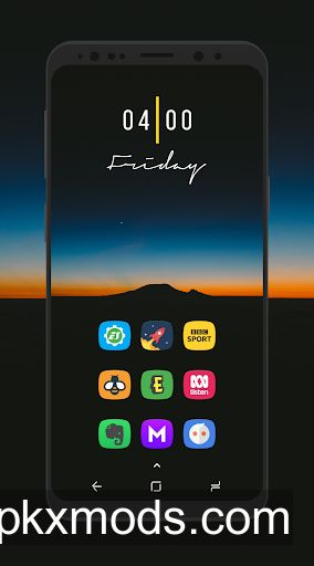 Mondo Icon Pack v1.0.3 [Patched]