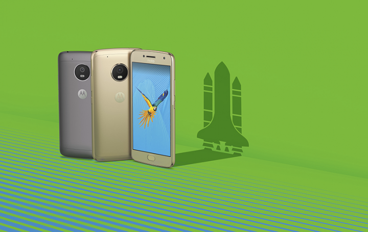 Moto G5 kernel source code for Android 8.1 Oreo is out