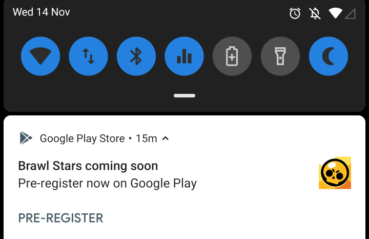 How to disable the Play Store's annoying pre-registration 'coming soon' notifications