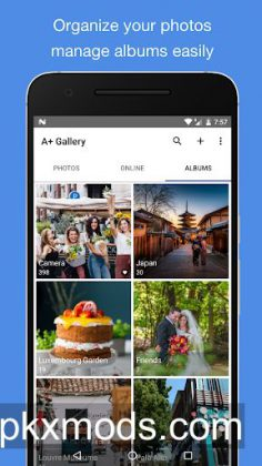 A+ Gallery – Photos & Videos v2.2.22.1 [Premium]