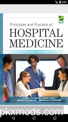 Principles And Practice Of Hospital Medicine, 2/E v1.0