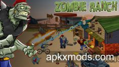 Zombie Ranch – Battle with the zombie v2.0.15 (Mod)