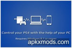 PSJoy Remote Play Spy for PS4 (Unreleased) v1.0.3 [Patched]