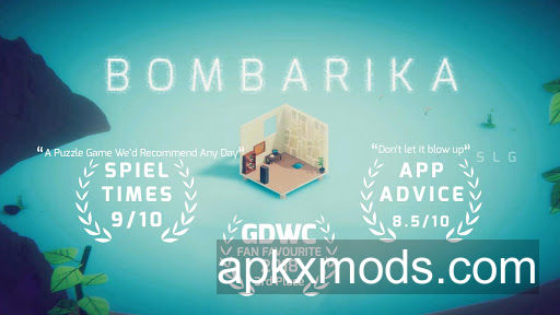 BOMBARIKA v1.5.61 (Free Shopping)