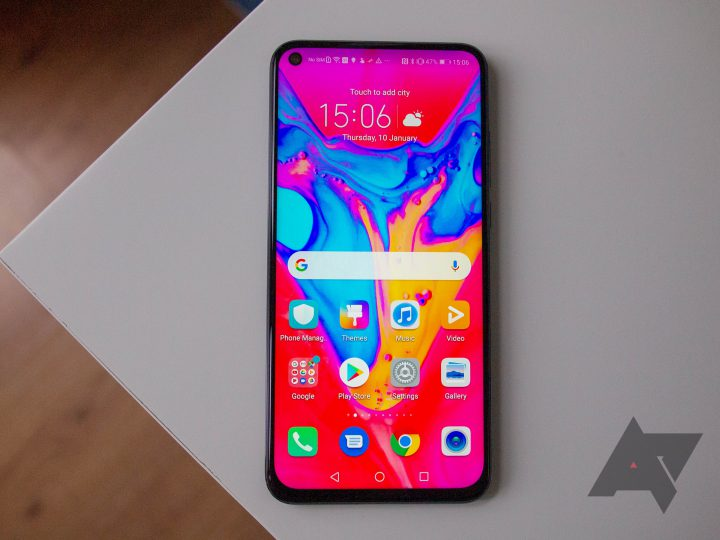 Honor View20: Ready to punch above its weight with an enticing blend of old and new