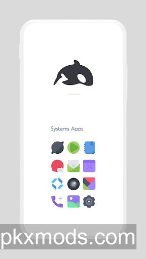 MOCI Icon Pack v1.4 [Patched]