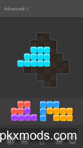 Puzzledom v7.4.71 (Mod)