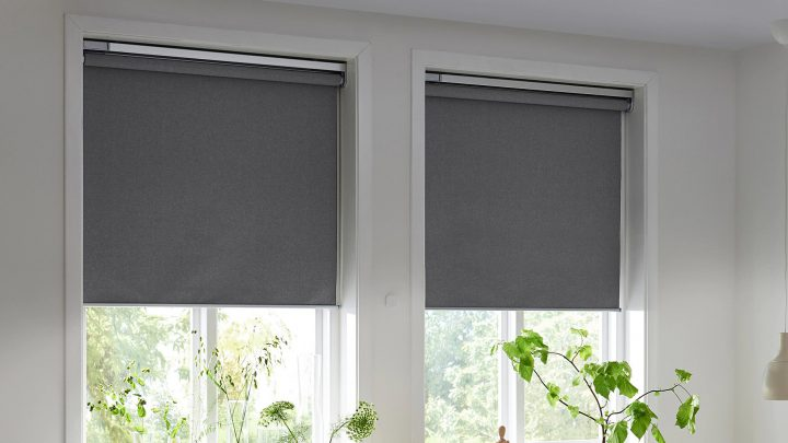 Ikea's Fyrtur smart window shades are coming to the US in April