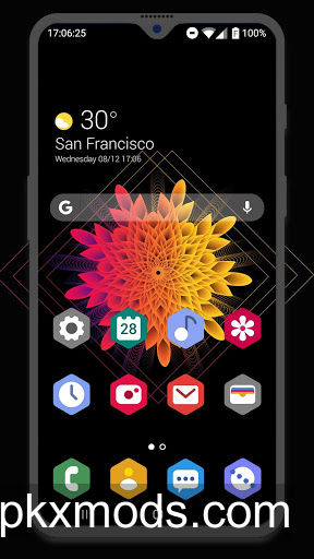 Comb S10 Icon Pack v1.0.0 [Patched]