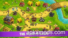 Kingdom Rush: Vengeance v1.6.4 + Mod