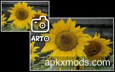 Arto: f.infrared photo v3.2