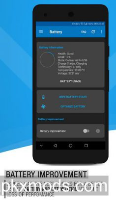 L Speed (Boost&Battery) [ROOT] v2.0.4 [Final] [Mod Lite]