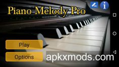 Piano Melody Pro v180 Night Changes [Paid]