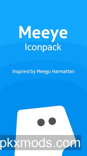 Meeye Iconpack v2.4 [Patched]