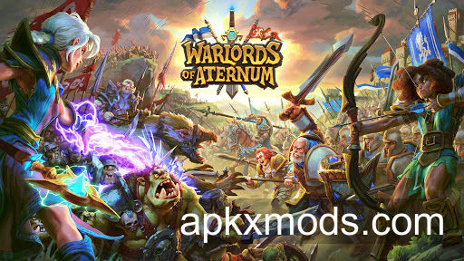 Warlords of Aternum v0.61.0 (Mod)