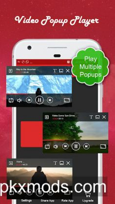 Video Popup Player :Multiple Video Popups v1.20 [Pro]