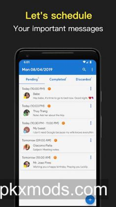 Do It Later – Text Message Automation v2.9.1 [Premium]