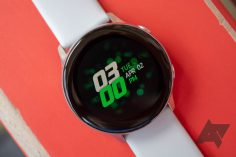 Galaxy Wearable app is partially broken, preventing new setups from fully working