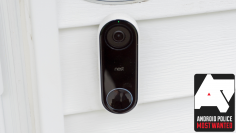 See who's at the door with a Nest Hello for $166 ($63 off) with coupon