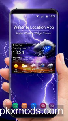 Accurate Weather Report Pro v15.6.0.46270_46270