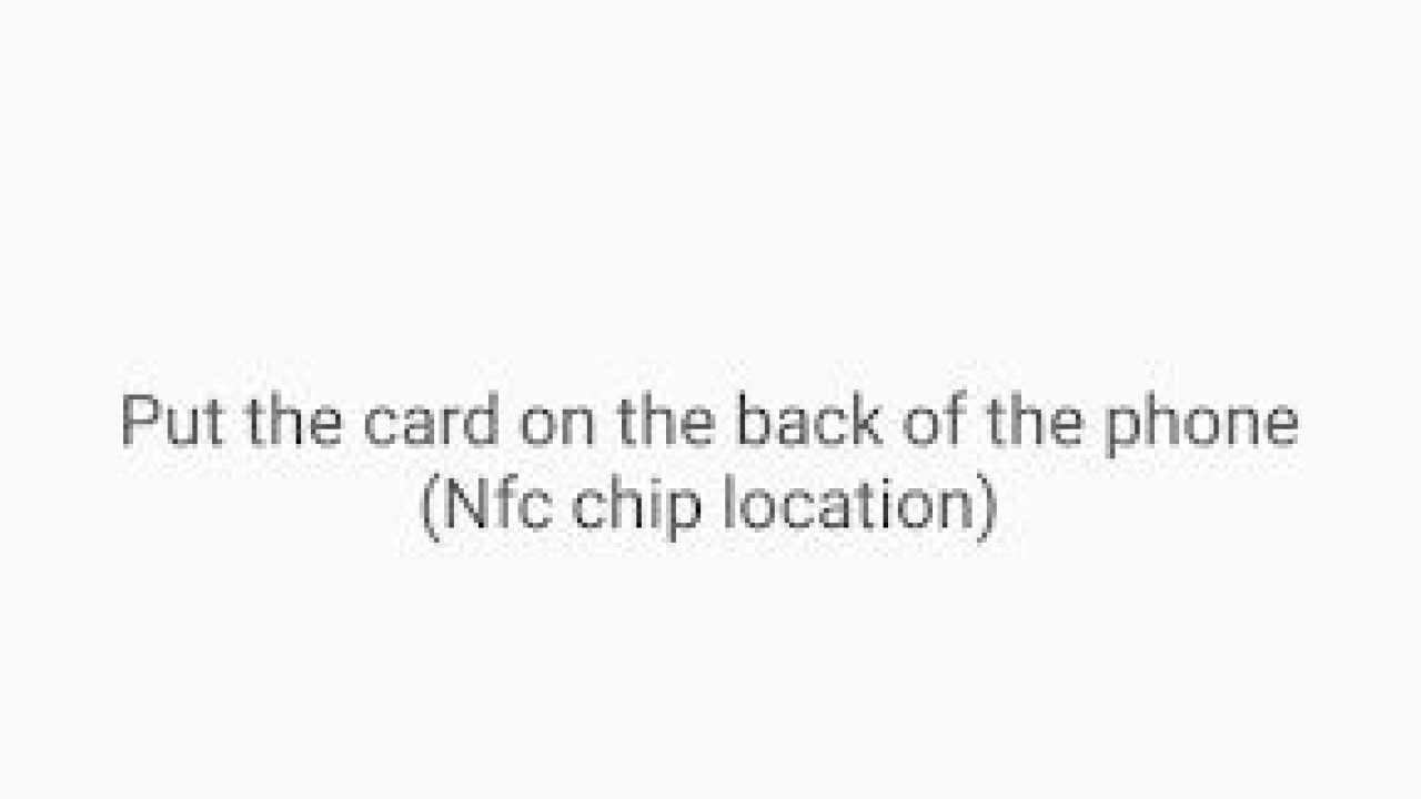 NFC Card Emulator Pro (Root) v6 0 1 (Paid) – Android APK
