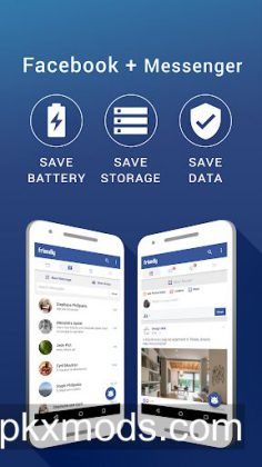 Friendly for Facebook v4.2.15 build 928 [Unlocked]