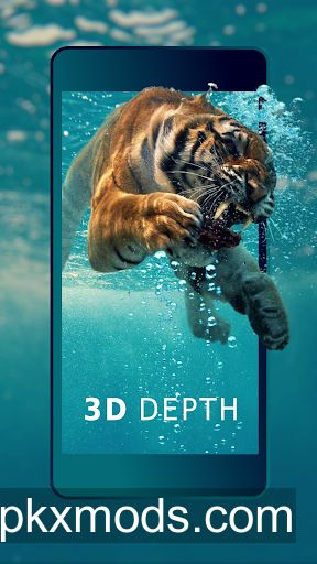 3D Wallpaper Parallax 2019 v5.0.3 build 207 [Pro]