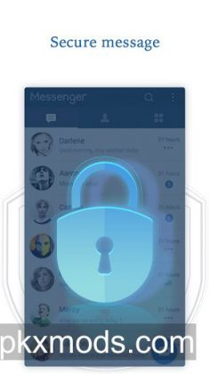 Privacy Messenger Pro v5.5.0 [Paid]