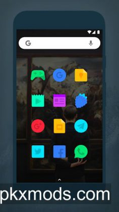 Aivy – Icon Pack v5.6 [Patched]