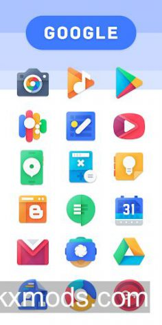 Moxy Icons v5.4 [Patched]