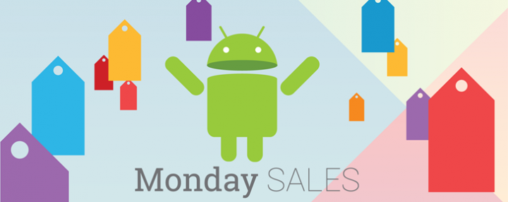 22 temporarily free and 25 on-sale apps and games to finish September
