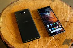 Sony's Xperia 10 has dropped another $50, now just $250