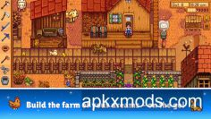 Stardew Valley v1.34 [Paid]