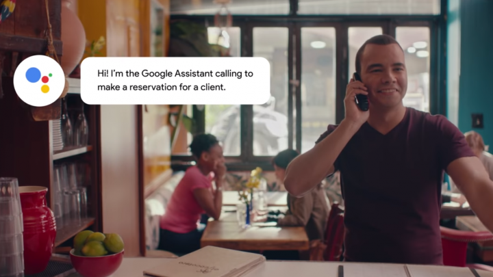 Google Duplex makes its way to New Zealand but only to check business' opening hours