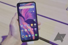 TCL Plex gets its Android 10 update with some unwanted bloatware tagging along