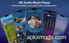 Music Player – Mp3 Player v5.3.0 build 5306 [Premium]
