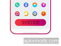 Cavion – Icon Pack v1.6 [Patched]