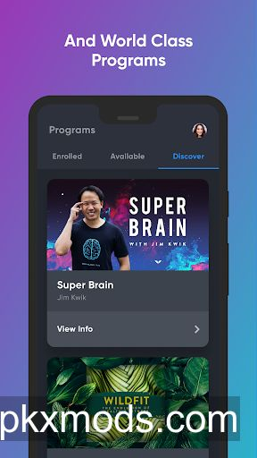 Mindvalley: Personal Growth v5.6.4