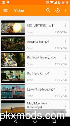 VLC for Android v3.3.0 Beta 7