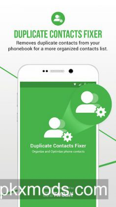 Duplicate Contacts Fixer and Remover v2.0.1.11 (Pro)