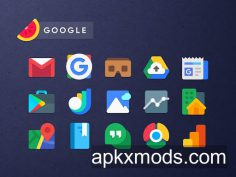 Sliced Icon Pack v1.5.8 [Patched]