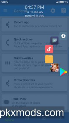 Swiftly switch – Pro v3.3.3 [Paid] [SAP]