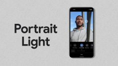 Portrait photos on Pixel 4a 5G and 5 offer Night Sight and AI lighting editor