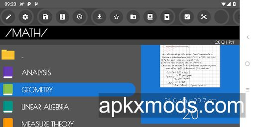 Ink&Paper Handwrite PDF Notes v5.5.6 [Paid]