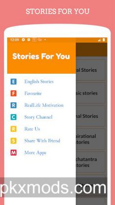 English Stories Collection vstories.4.4.1 [Pro]