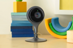 Google's Nest Cam Indoor hits its lowest price ever at just $100