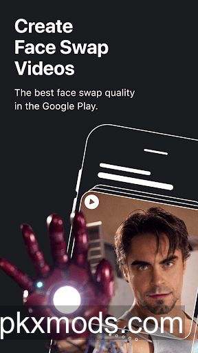 REFACE: Face swap videos and memes with your photo v1.5.0 [Pro]