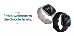 Google celebrates Fitbit acquisition by featuring the brand on its Store